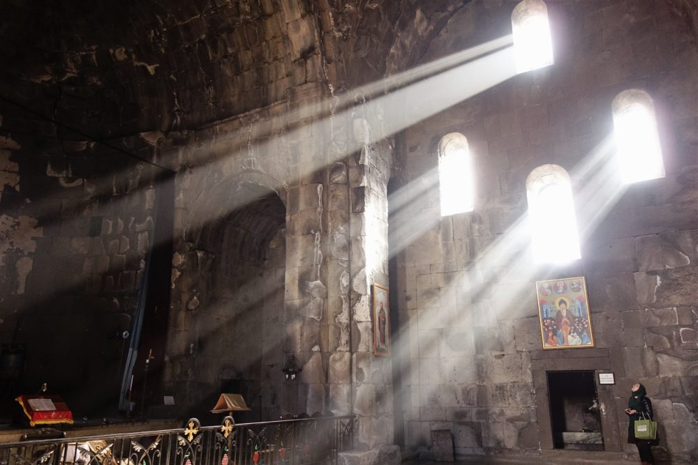 Co robić w Armenii
