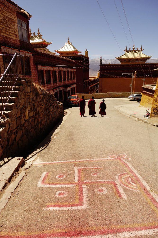 jak zwiedzić tybet
