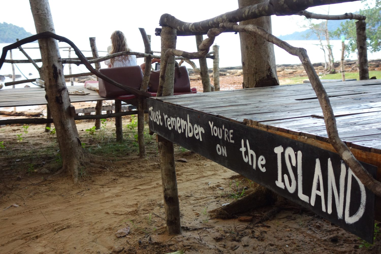 atrakcje Koh Rong Samloem
