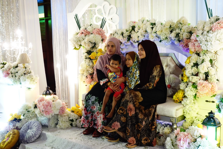 wesele w Malezji