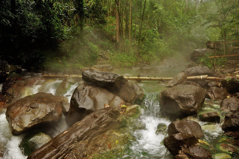 atrakcje Bajawy