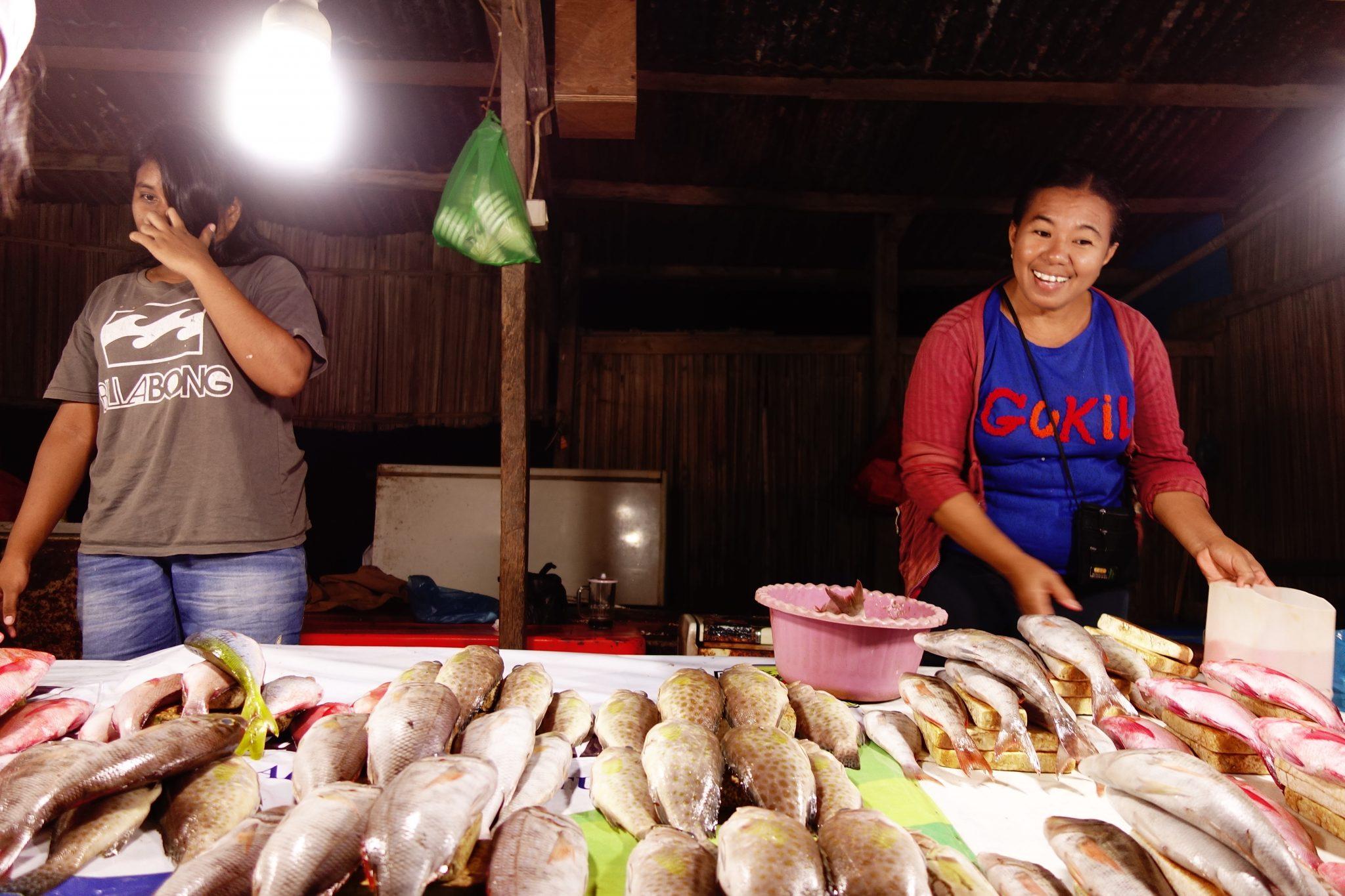 słodycze w indonezji