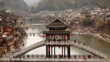 Showbiznes w Chinach